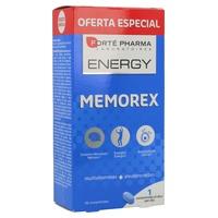 Energy Memorex