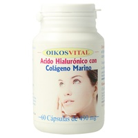 Colágeno Marino +A Hialuronico