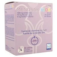 Manosar Kids