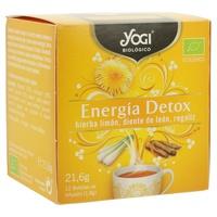 Energía Detox