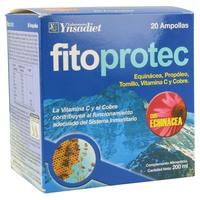 FitoProtec con Equinacea