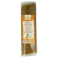 Spaguettis de Quinoa, Ajo y Perejil Bio