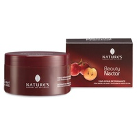 Beauty Nectar Detoxifying wine-scrub