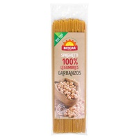 Chickpeas Spaguetti Bio