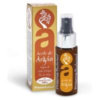 Aceite De Argán Spray