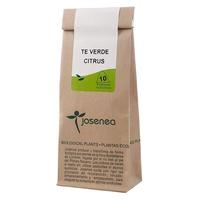 Té Verde con Hierbabuena Kraft
