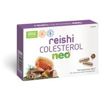 Reishi Cholesterol