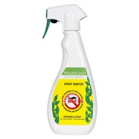Spray Casa Anti-Mosquitos