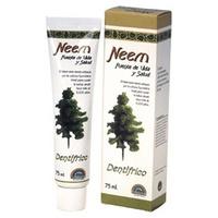 Dentifrice au neem