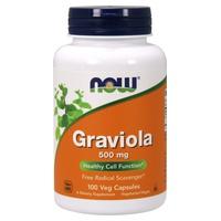 Graviola Antioxidante 500 mg