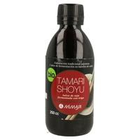 Salsa de Soja Tamari Shoyu Bio