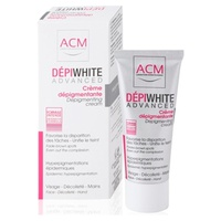 Depiwhite Advanced Crema Despigmentante