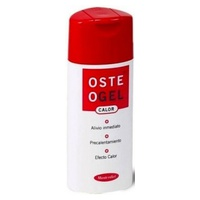 Osteo Gel Calor