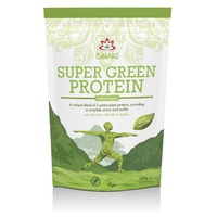 Proteínas Super Verde - BIO - 250g