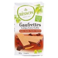 Galletas Graufrettes con chocolate