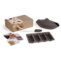 Kit pan casero Essential