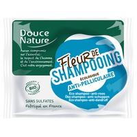 Organiczny szampon przeciwłupieżowy