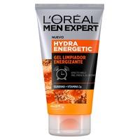 Men Expert Hydra Energic Gel Limpiador
