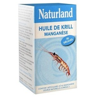 Manganese Krill Oil
