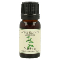 Aceite Esencial Bio de Pachuli