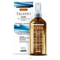 Thalasso Body Massage Oil