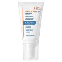 Melascreen Crema Solar Rica SPF 50+