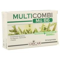 Multicombi Magnesio B6
