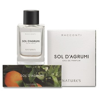 Eau de parfum Tales Sol d'Agrumi