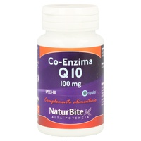 Co-Enzima Q10
