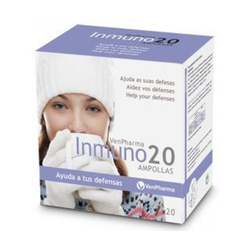 Inmuno 20