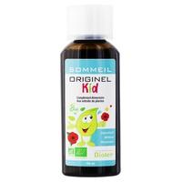 Orginel kid - Sommeil Bio