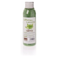 Sales de Baño Aromáticas de Aloe Vera