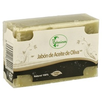 Mydło z oliwy z oliwek