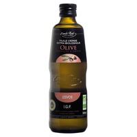Huile d'Olive Vierge Extra IGP bio Lesvos