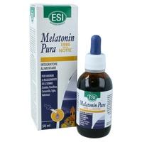 Mélatonine gouttes 1,9 mg avec Erbe Della Notte