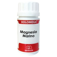 Holomega Magnesio Marino