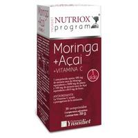 Moringa , Açai y Vitamina C