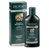 Shampooing Rééquilibrant Beauté Bio