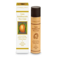Solar Mango Juice Self-Tanning Cream