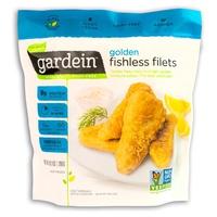 Fishless Filets (estilo escalope de pescado)