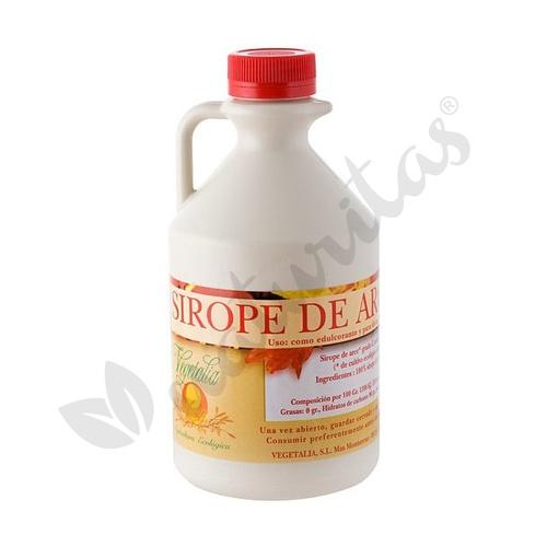 Sirope Arce Canada Bio