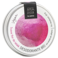 Lalalá flower soft solid bio deodorant