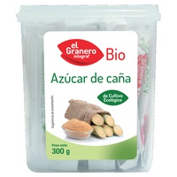 Azúcar Moreno Bio