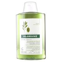 Shampoo Klorane Olive