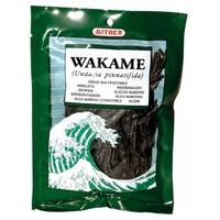 Alga Wakame do Japão
