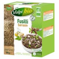 Fusilli Sarrasin Bio
