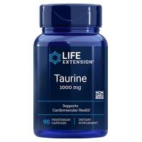 Tauryna 100 mg