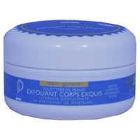 Sam 'Gomme, Exquisite Body Scrub