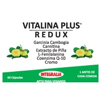 Vitalina Plus Redux Vegan