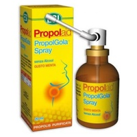 Propolgola Manuka Junior Spray Oral